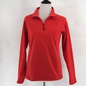 Nike Golf Fleece Pullover 1/4 Zip